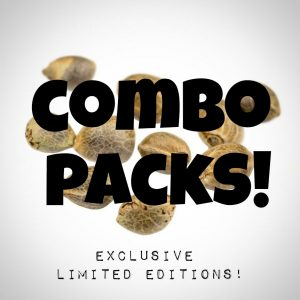 Combo packs (35% Off)